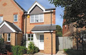 Property in Awgar Stone Road, Headington, Oxford