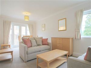 Property in Grandpont Place, Longford Close, Oxford