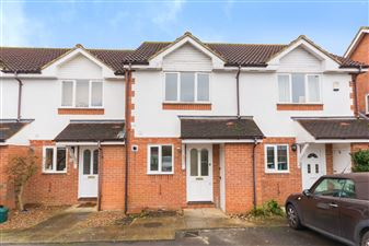 Property in Bhandari Close, Cowley, Oxford