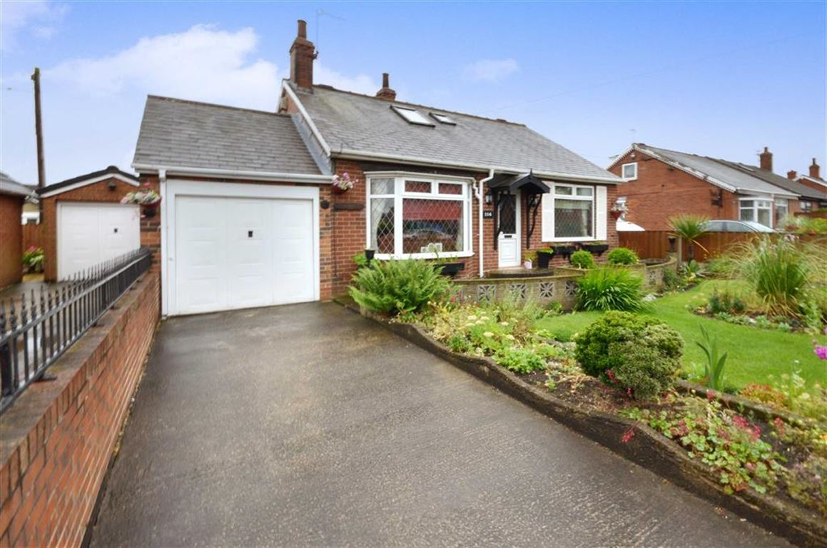 4 Bedrooms Property for sale in Redhill Avenue, Glasshoughton, Castleford, WF10