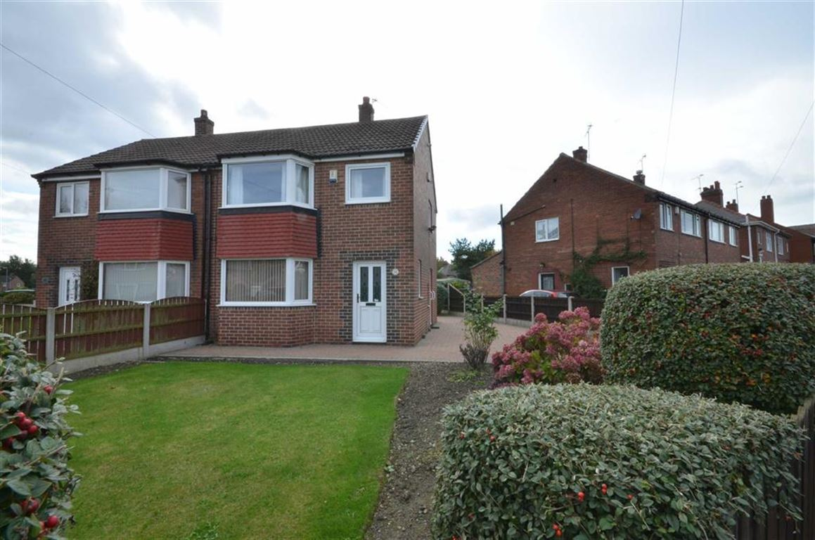 3 Bedrooms Property for sale in Rivelin Road, Castleford, WF10