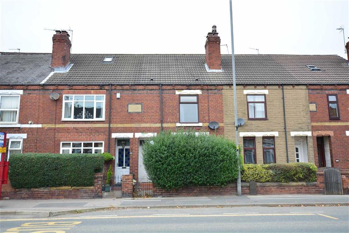 3 Bedrooms Property for sale in Castleford Road, Normanton, WF6