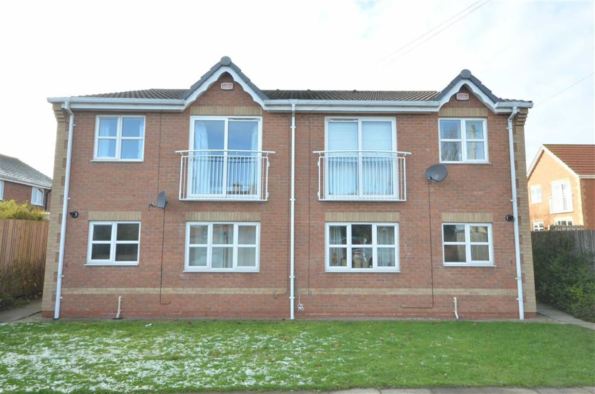 2 Bedrooms Property for sale in Towers Paddock, Castleford, WF10