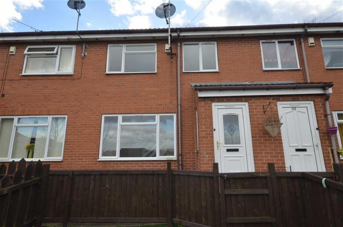 3 Bedrooms Property for sale in Heald Street, Castleford, WF10