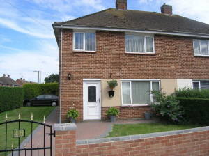 Property image of home to buy in Barnes Road, Skegness