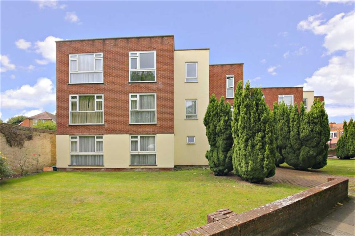 2 Bedrooms Property for sale in Abbey Road, Enfield, Middlesex