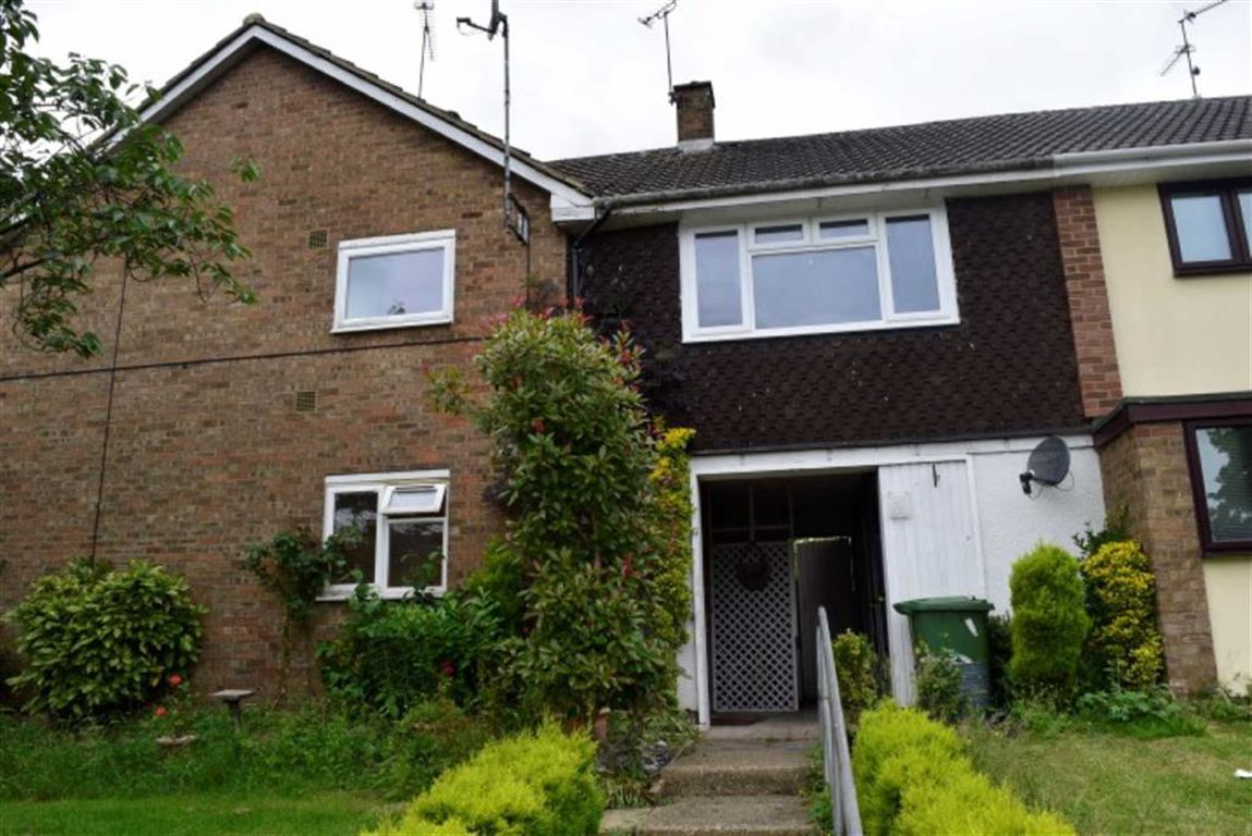 2 Bedrooms Property for sale in Ingaway, Basildon, Essex