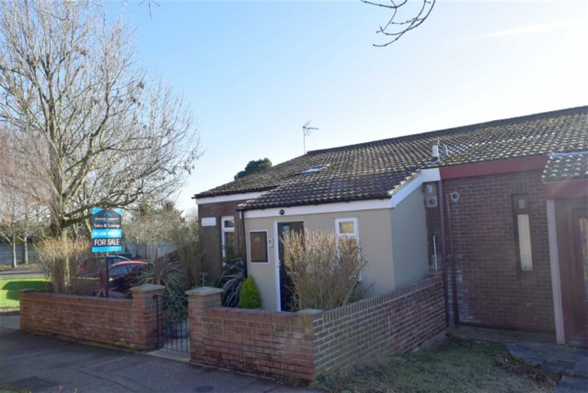 3 Bedrooms End Of Terrace House for sale in Timbermans View, Basildon, Essex