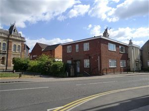 Property image of home to let in Portland Court, Newark