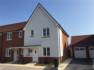 Property image of home to let in Kelscott Way, Chichester Road