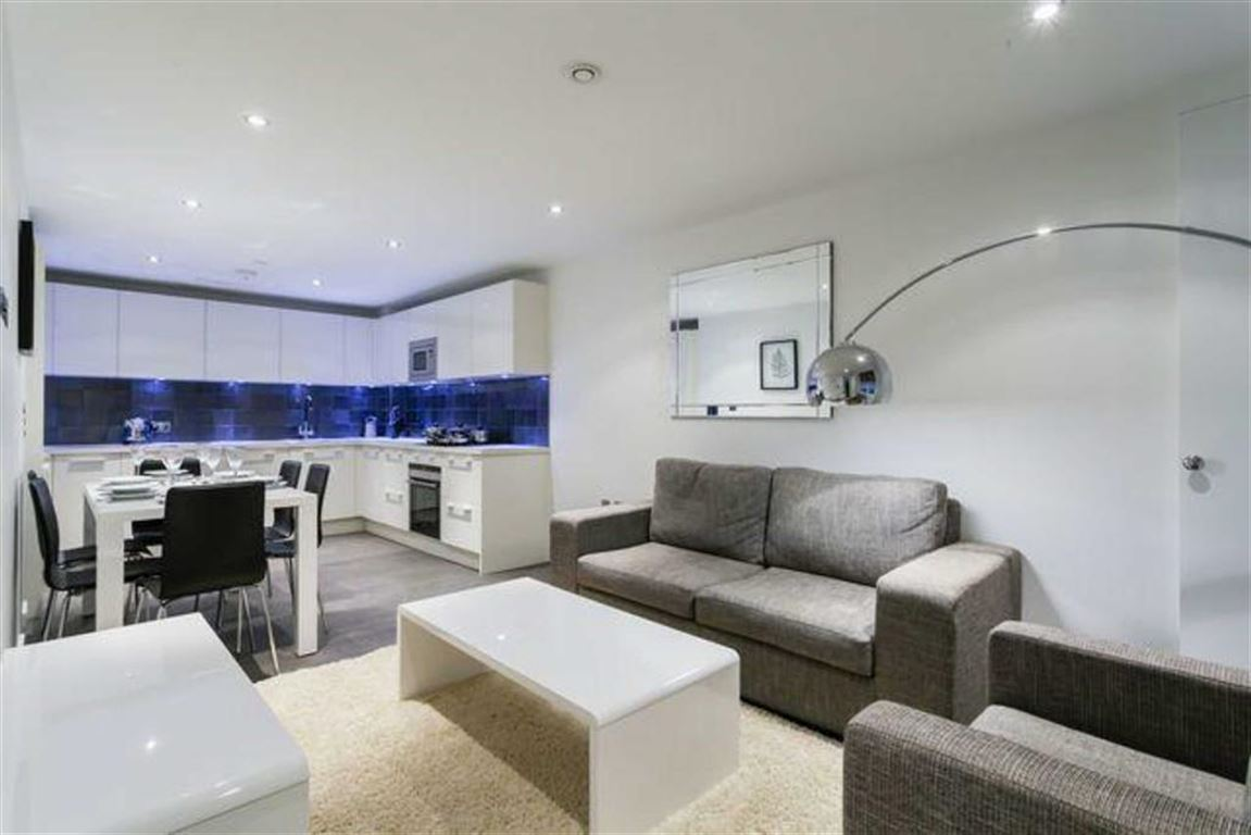 2 Bedrooms Apartment Flat for sale in 16 Warwick Row, St James's Park, London