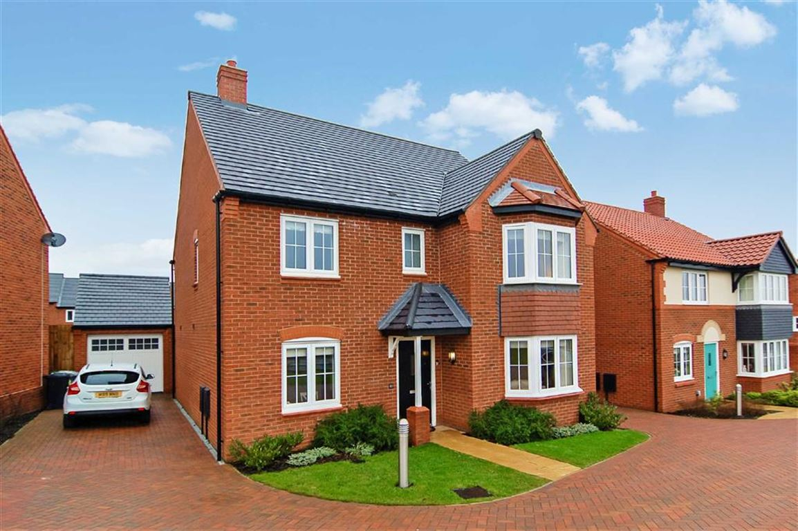 Field View Road, Somerford, Congleton
