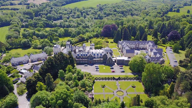 The Manor, Talygarn, RCT, CF72 9WT