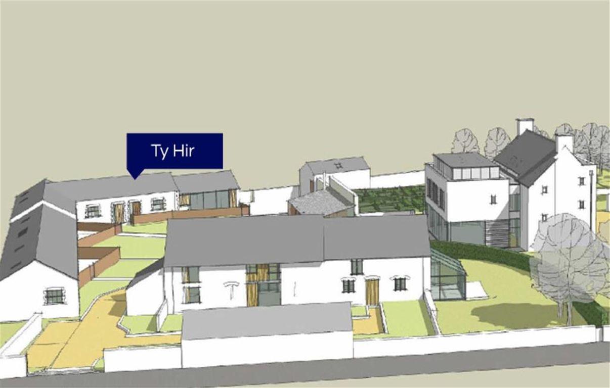 Great Frampton House, Frampton, Vale Of Glamorgan, CF61 2YR