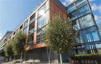 Property in Worsley Street, Manchester, Greater Manchester, M15