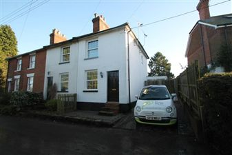 Property in Seymour Cottages, Back Street, Leeds, Maidstone, Kent, ME17 1TF