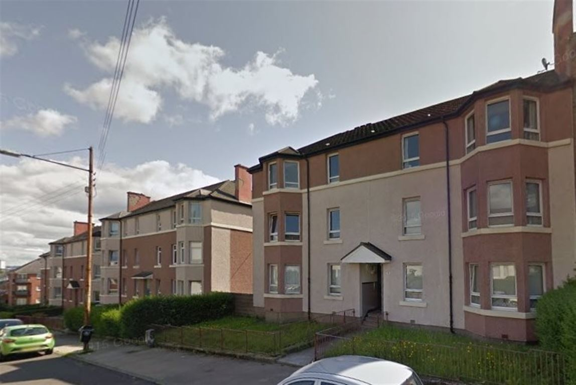 Birchfield Drive, Glasgow, G14