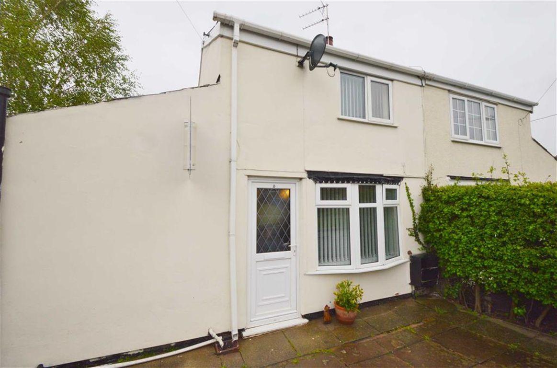 Whitlow Lane, Moulton, Northwich, Cheshire