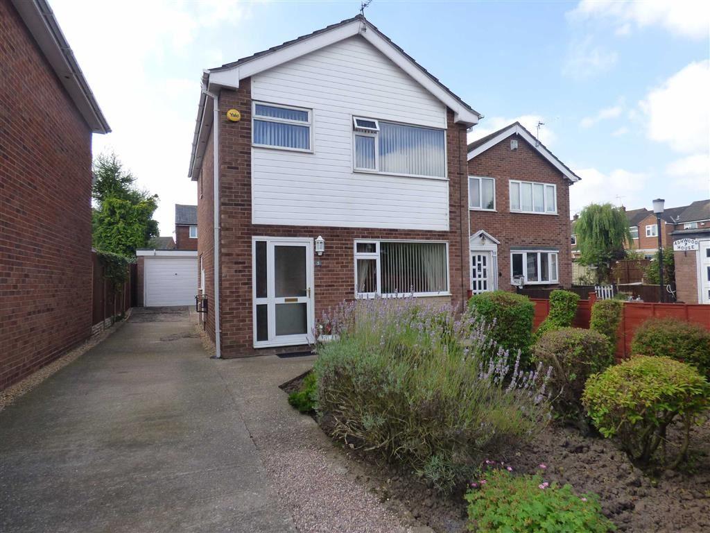 Verdin Close, Moulton, Northwich, Cheshire