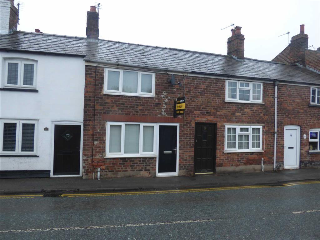 High Street, Weaverham, Northwich, Cheshire
