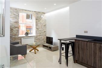 1 bedroom Apartment to rent in Leeds