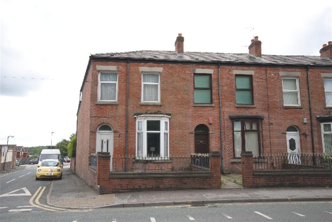 Poolstock Lane, Poolstock, Wigan, WN3