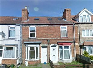 Property image of home to let in Noel Street, Lincolnshre