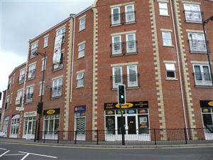 Property image of home to let in Marshalls Court, Gainsborough