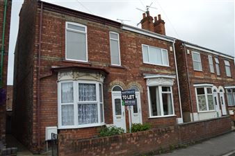 Property image of home to let in Grey Street, Gainsborough