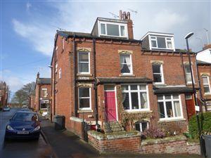 Property in Pasture Crescent, Chapel Allerton, Leeds, LS7
