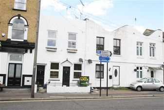 Property image of home to let in Hamlet Road, Southend On Sea