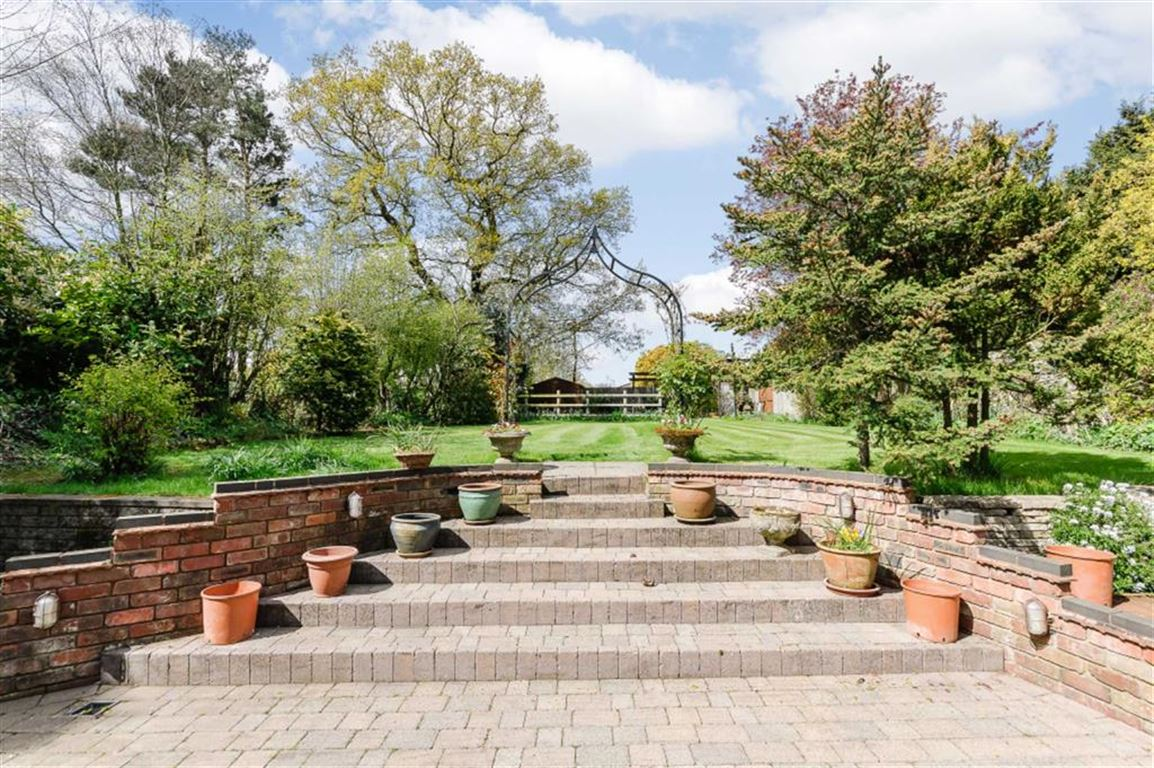 House for Sale | Bulls Lane, Sutton Coldfield, B76 9QN |  | Aston Knowles
