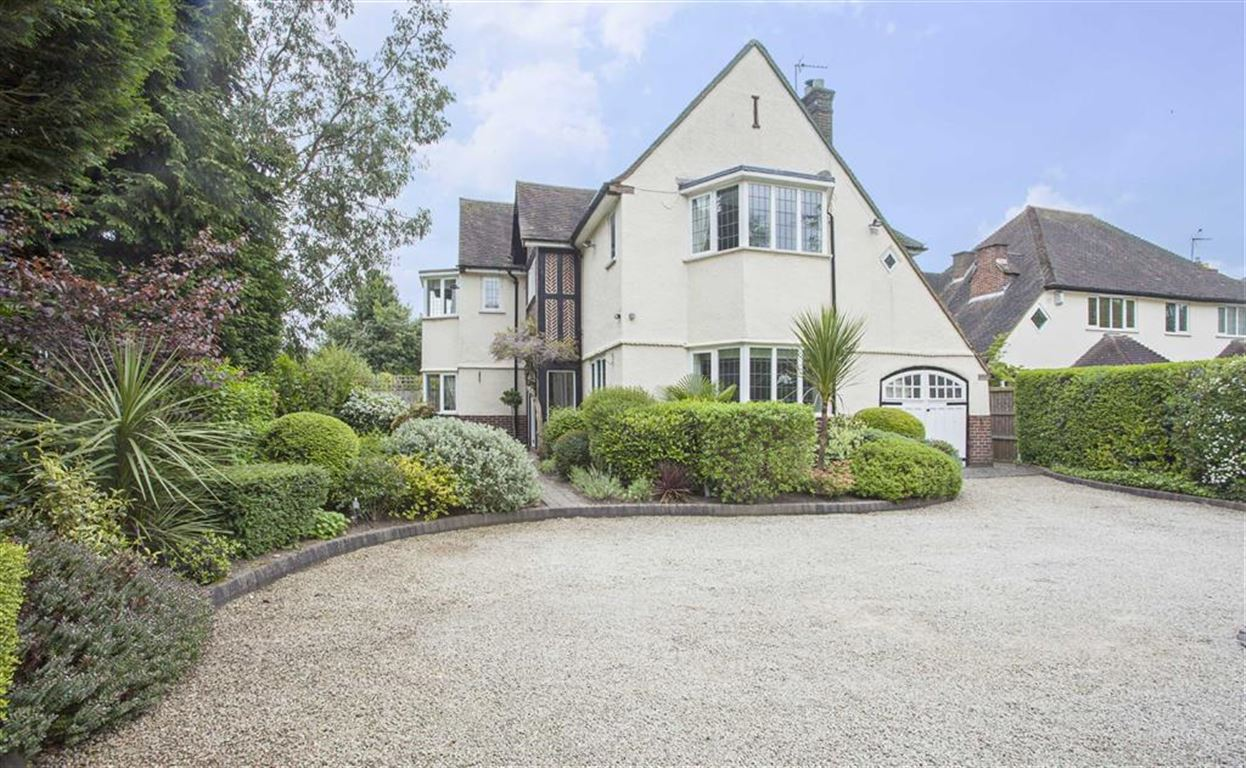 House for sale | Wyvern Road, Sutton Coldfield, B74 2PT | Aston Knowles