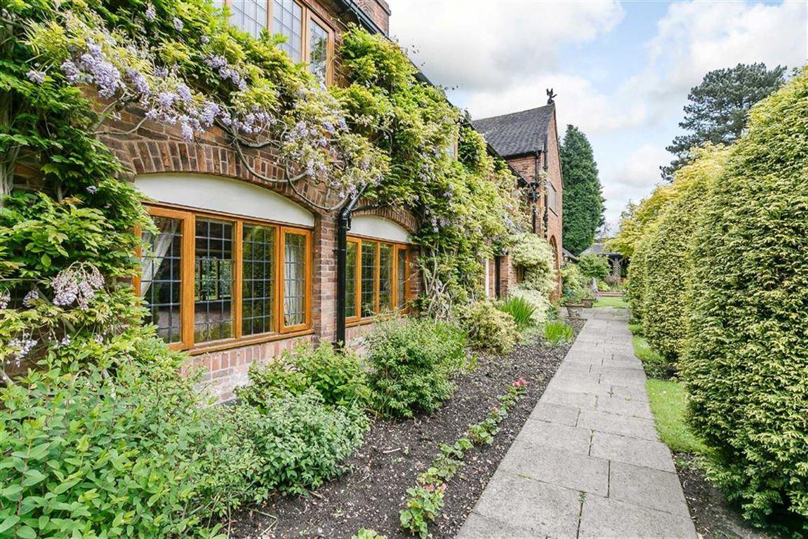 House for Sale | Roman Lane, Little Aston Park, Sutton Coldfield, B74 3AF |  | Aston Knowles