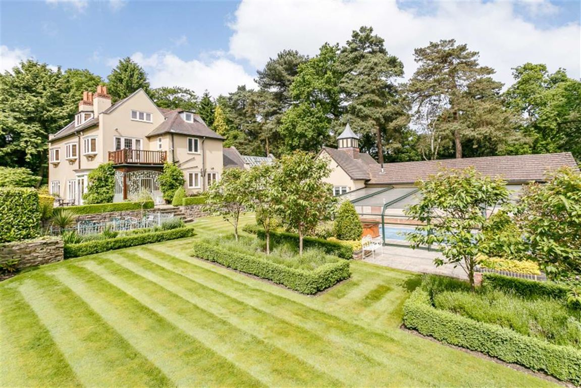 House for Sale | Streetly Wood, Sutton Coldfield, B74 3DQ |  | Aston Knowles