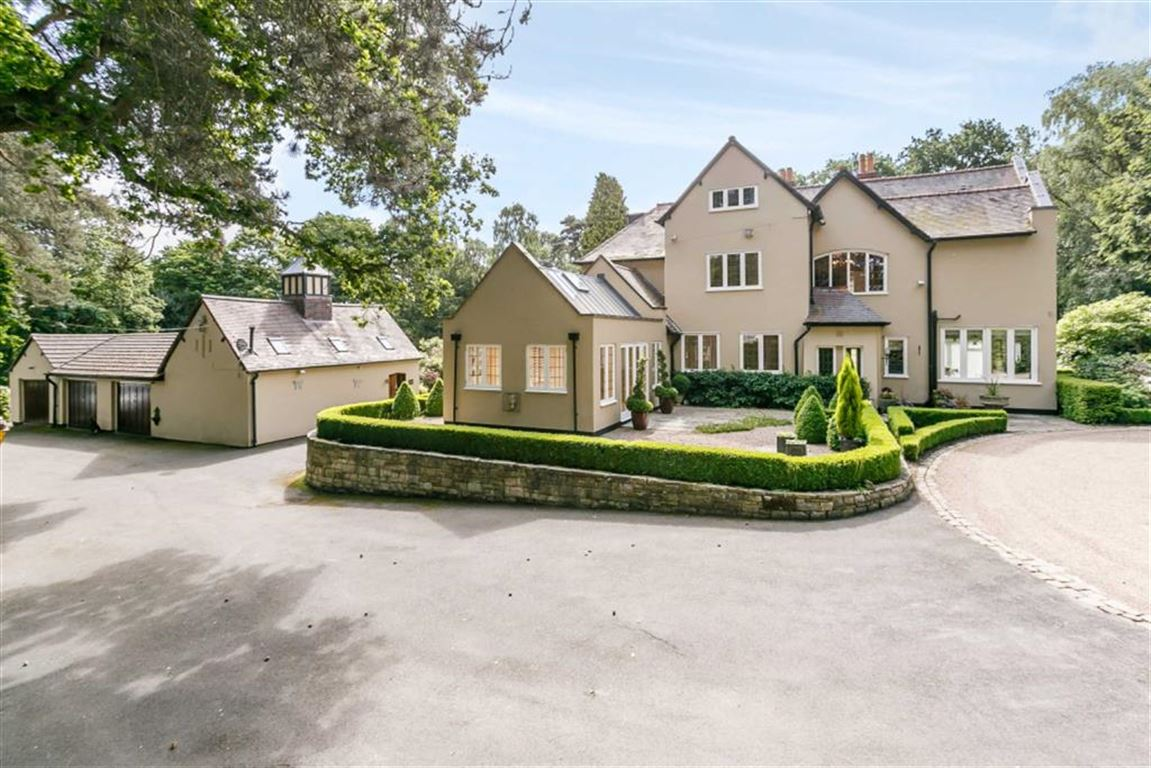 House for sale | Streetly Wood, Sutton Coldfield, B74 3DQ | Aston Knowles