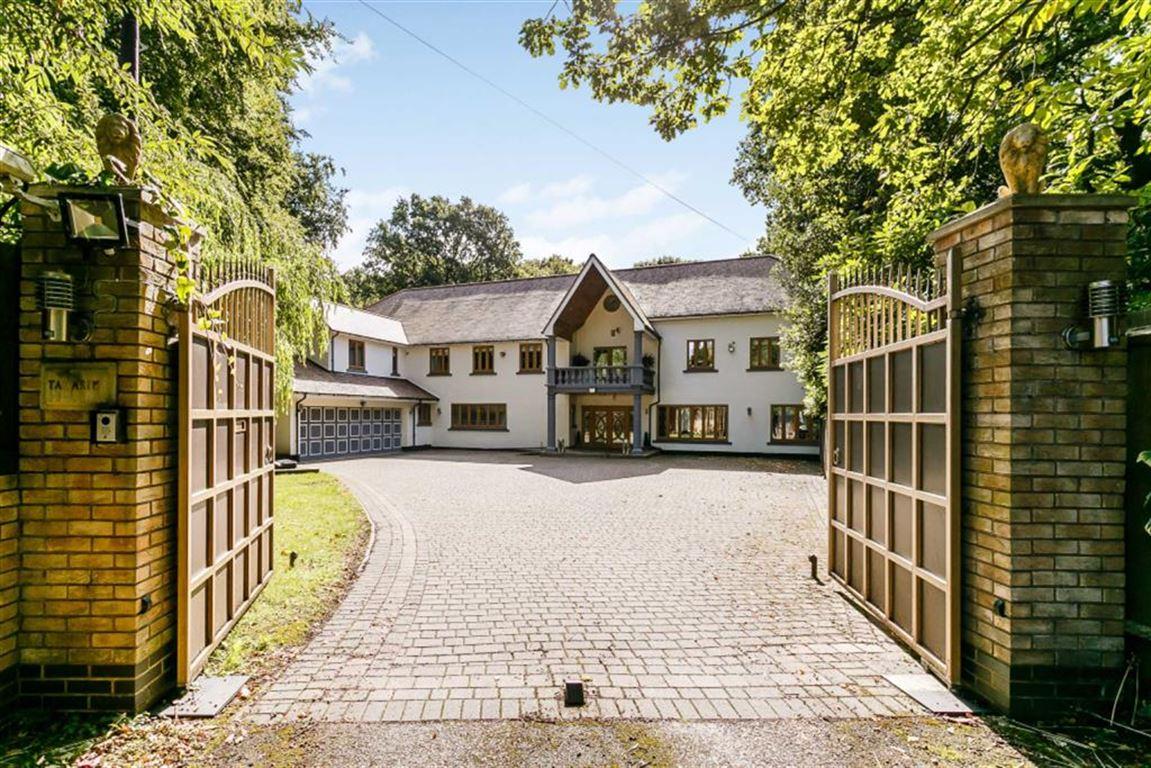 House for sale   Roman Road, Little Aston Park, Sutton Coldfield, B74 3AB   Aston Knowles