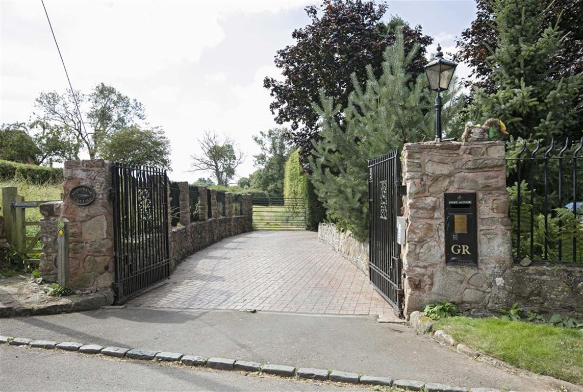 House for Sale | Botts Green, Over Whitacre, Warwickshire, B46 2NY |  | Aston Knowles