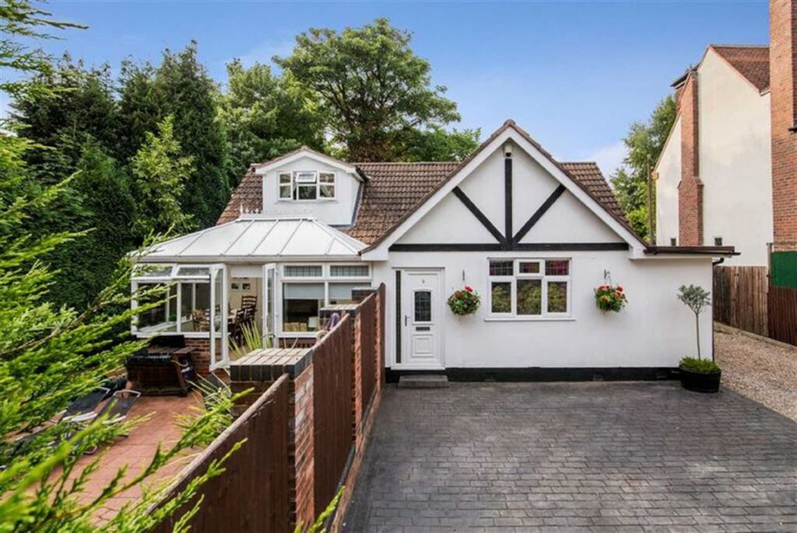 House for sale | Jordan Road, Sutton Coldfield, B75 5AB | Aston Knowles