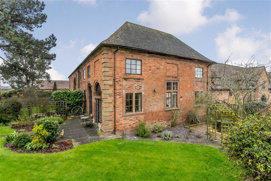 House for sale | Old Langley Hall, Sutton Coldfield, B75 7HP | Aston Knowles