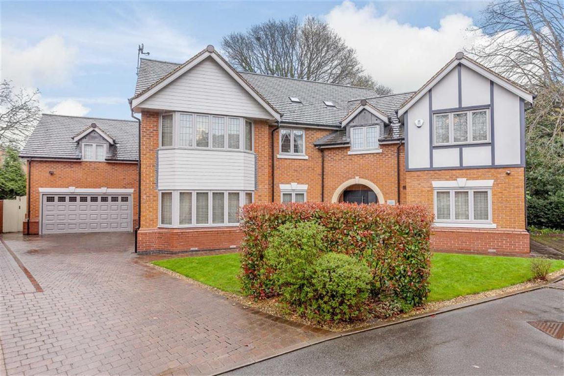 House for sale | Crown Lane, Four Oaks, Sutton Coldfield, B74 4SU | Aston Knowles
