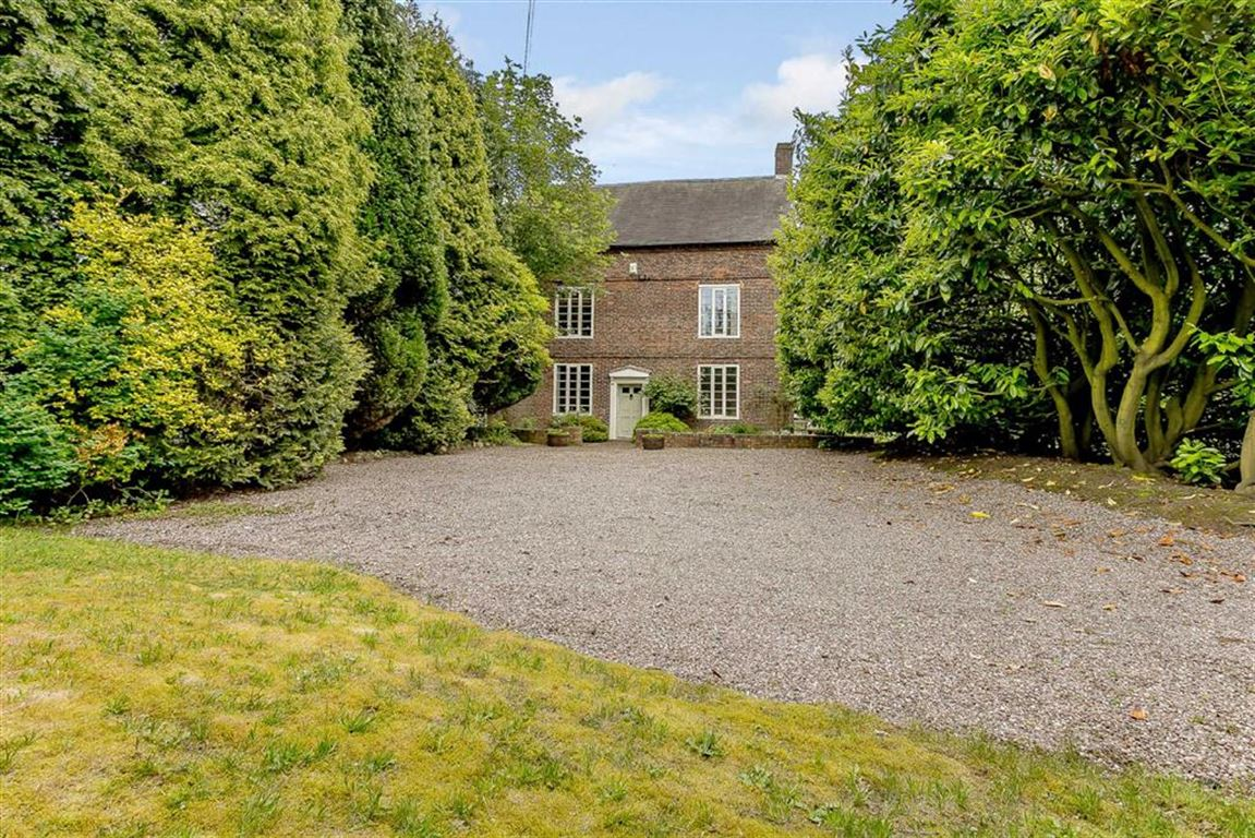 House for sale | Mill Lane, Aldridge, WS9 0NB | Aston Knowles