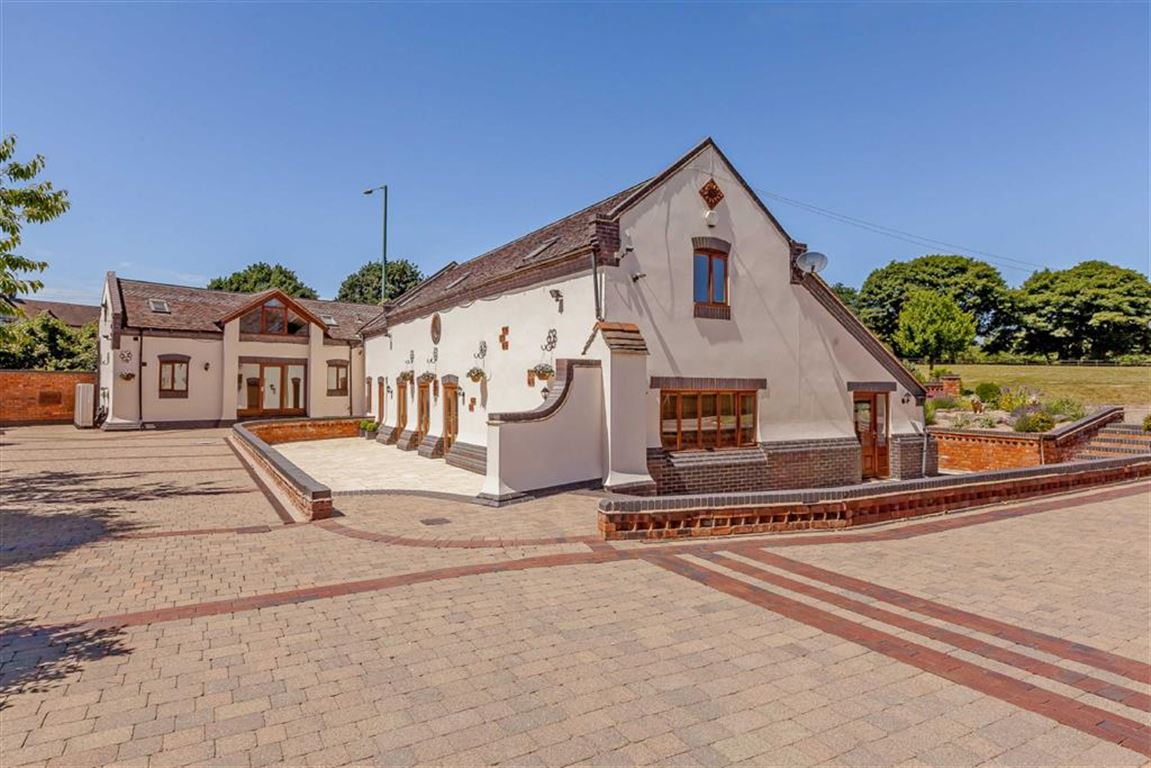 House for sale   Chester Road, Aldridge, West Midlands, WS9 0LT   Aston Knowles