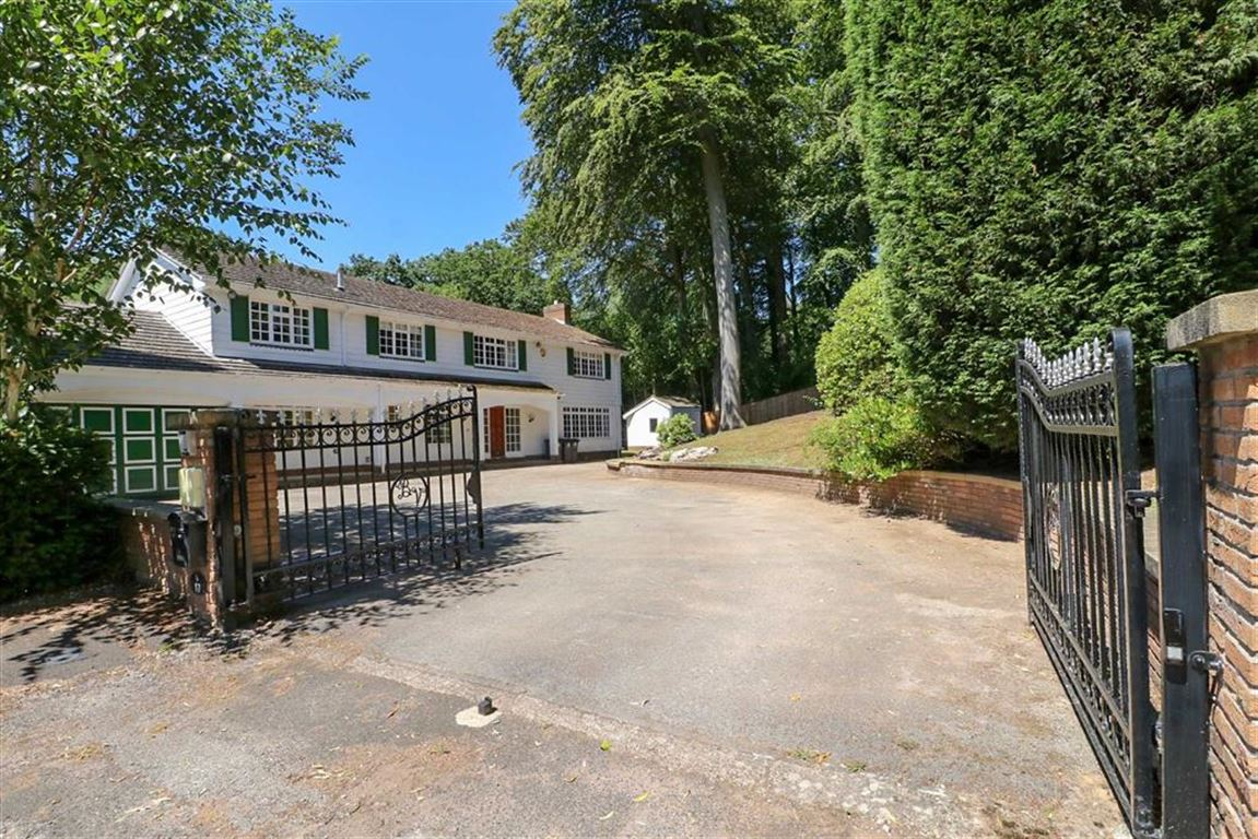 House for sale   The Moorlands, Four Oaks, Sutton Coldfield, B74 2RF   Aston Knowles