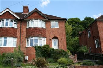 Property in Totteridge