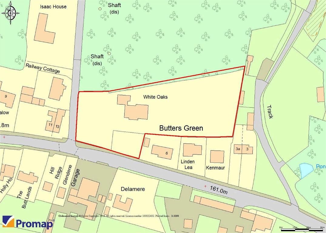 Butters Green, Stoke-on-Trent, Staffordshire