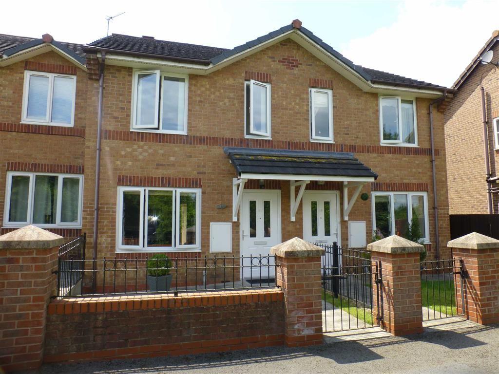 Saunton Close, Winsford, Cheshire