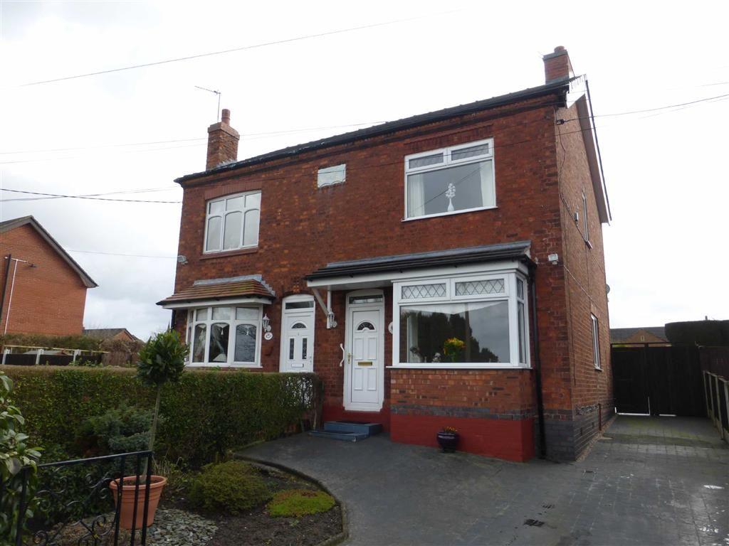 Littler Lane, Winsford, Cheshire
