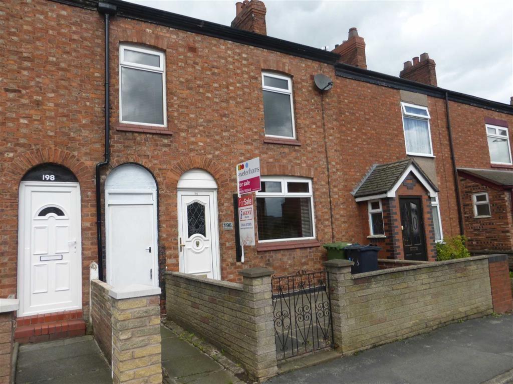 Weaver Street, Winsford, Cheshire