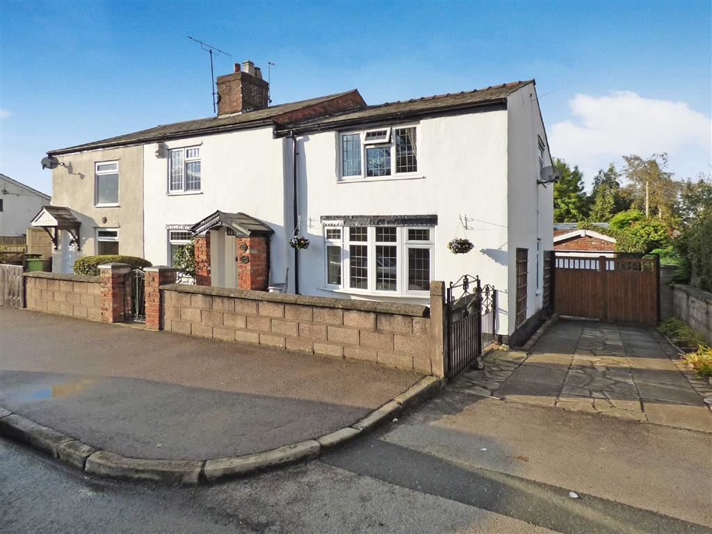 Station Road, Winsford, Cheshire